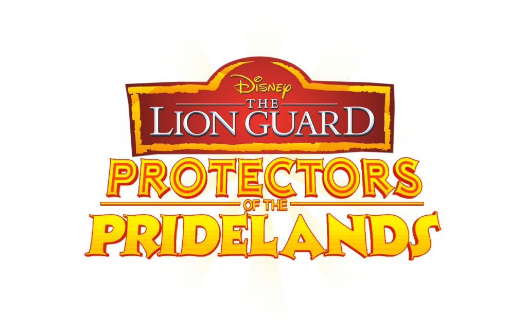 Lion Guard Header