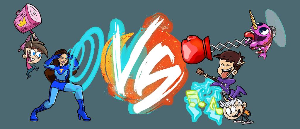Super Brawl 4 Fight