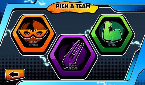 Super Brawl World Gameplay