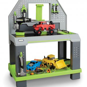 Little Tikes Smart Workbench