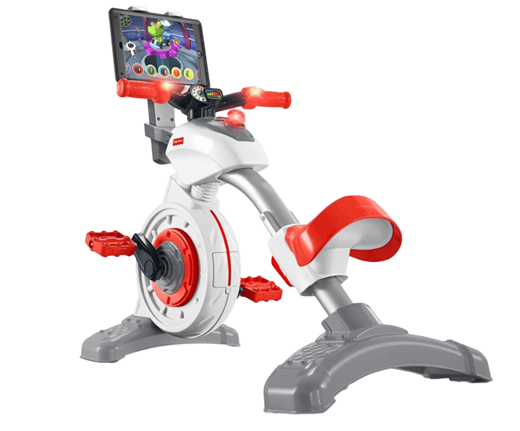 Smart Cycle Connected Toy