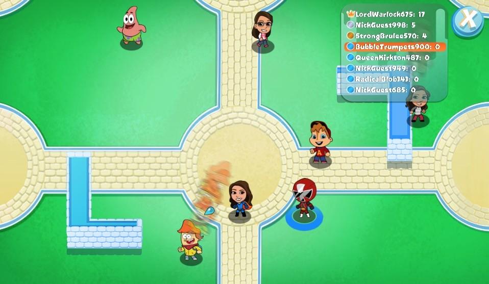 multiplayer online browser games.