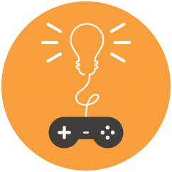 Turn an idea into a game