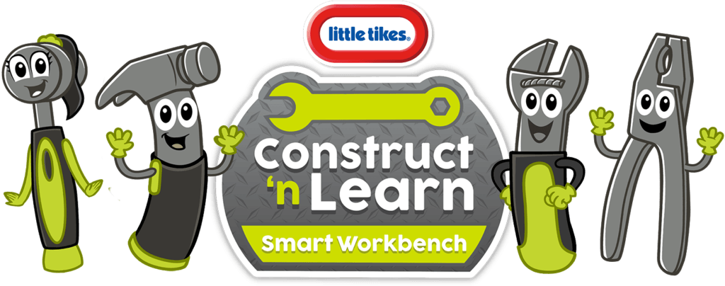 Smart Toy Workbench Character Designs